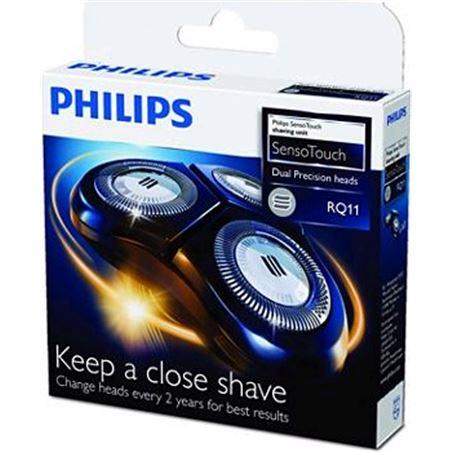 Conjunto cortante Philips pae rq1150, para modelod RQ11/50 - 8710103536031