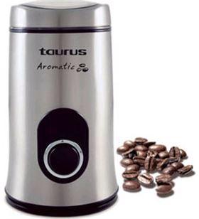 Molinillo cafe Taurus aromatic inox 908503 Molinillos sartenes - 908503