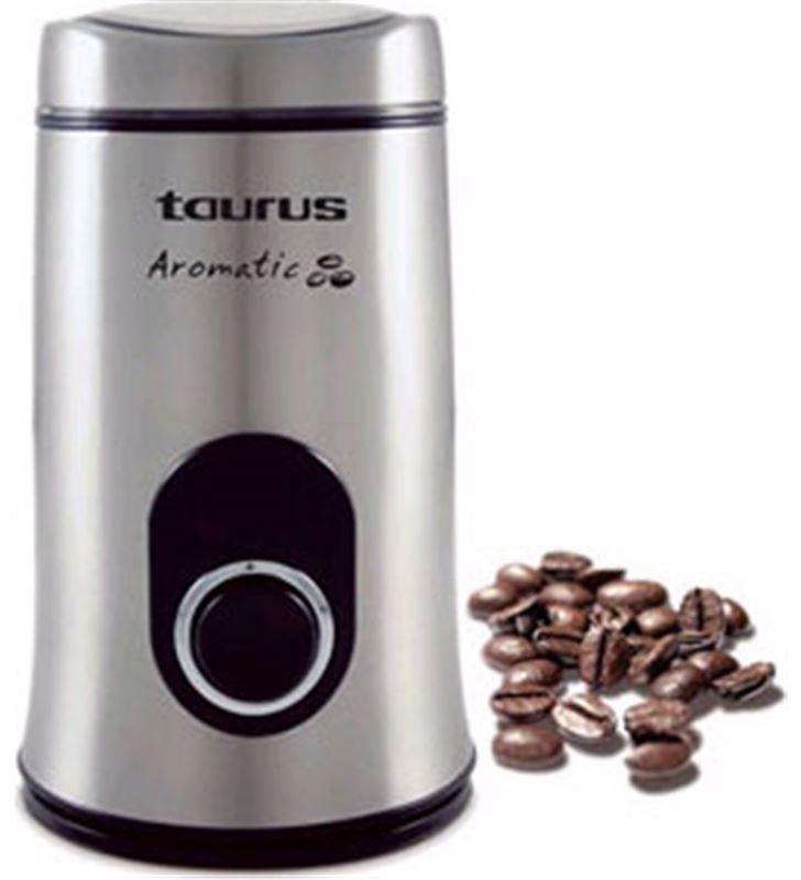 Molinillo cafe Taurus aromatic inox 908503 Molinillos y sartenes - 908503