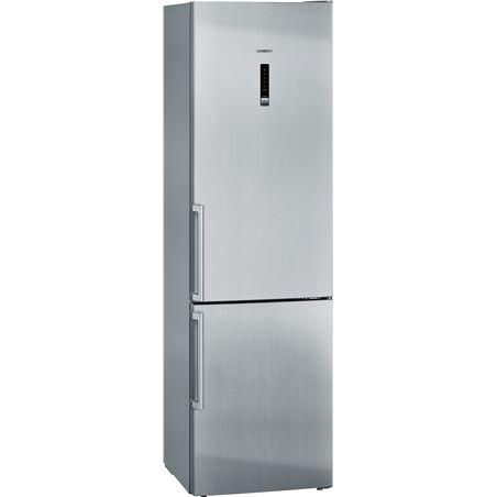 Siemens frigorifico combi KG39NXI30 no frost 201cm - KG39NXI30-1