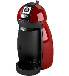 Delonghi cafetera dolce gusto edg200r piccolo red PACKEDG200R(3P)
