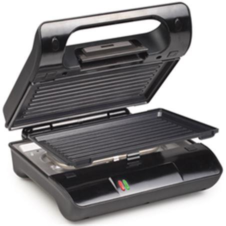 Princess 117001 grill compact flex Barbacoas, grills planchas - 117001