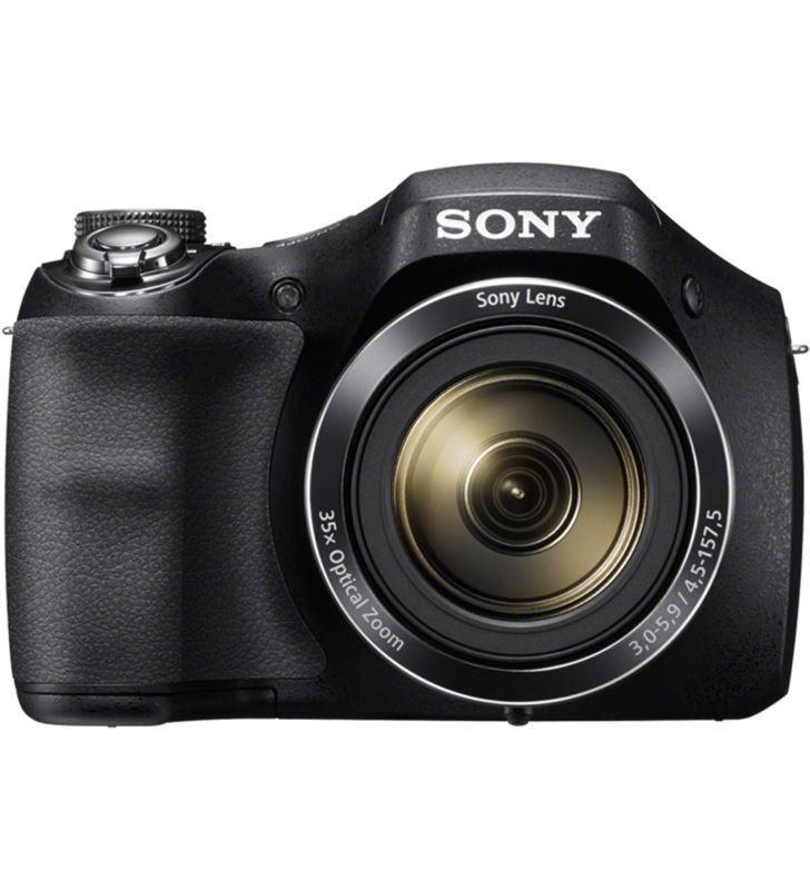 Sony camara foto digital DSCH300BCE3 22,3mm; 35x, Cámaras digitales - DSCH300BCE3
