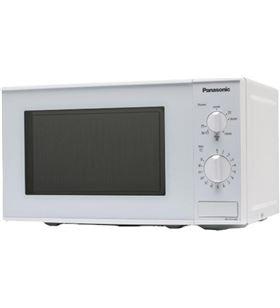 Panasonic microondas grill 20l NNK101WMEPG blanco