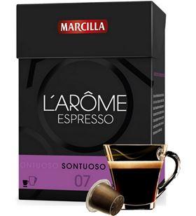 Cafe sontuoso l. arome Marcilla 4028358