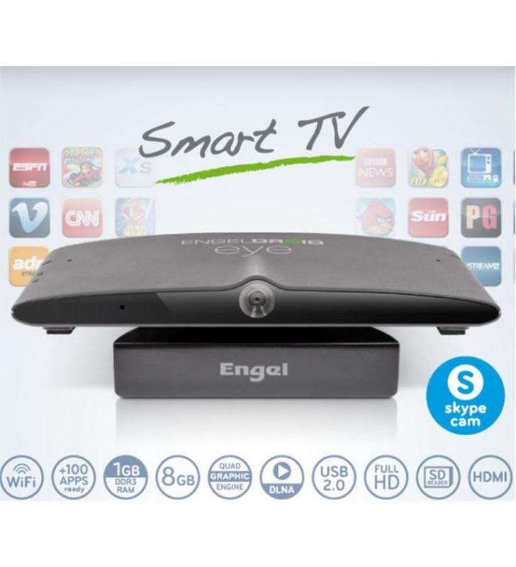 Axil android tv engel en1005 Sintonizadores TDT y Satélite - EN1005