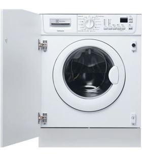 Electrolux lavadora carga frontal EWG127410W