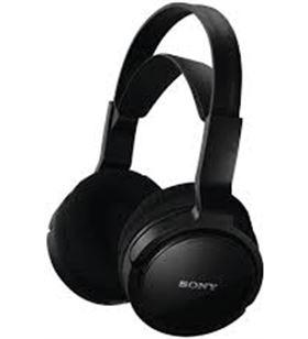 Auricular tv inalambricos Sony MDRRF811RKEU8 Auriculares - MDRRF811RKEU8