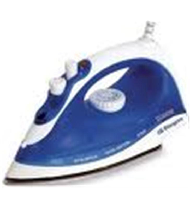 Plancha ropa Orbegozo SV2020, 1600w, suela inox, a - SV2020