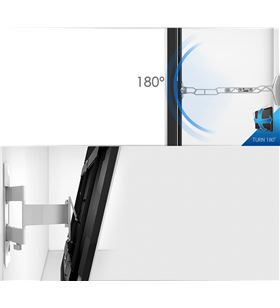 One for all soporte tv SV6650 Soportes para televisores