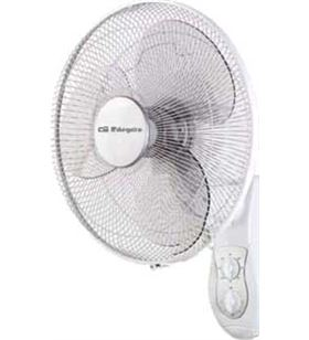 Orbegozo ventilador de pared WF0139