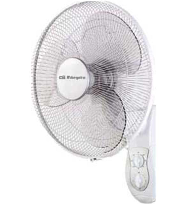 Orbegozo ventilador de pared WF0139 Ventiladores de Sobremesa - WF0139