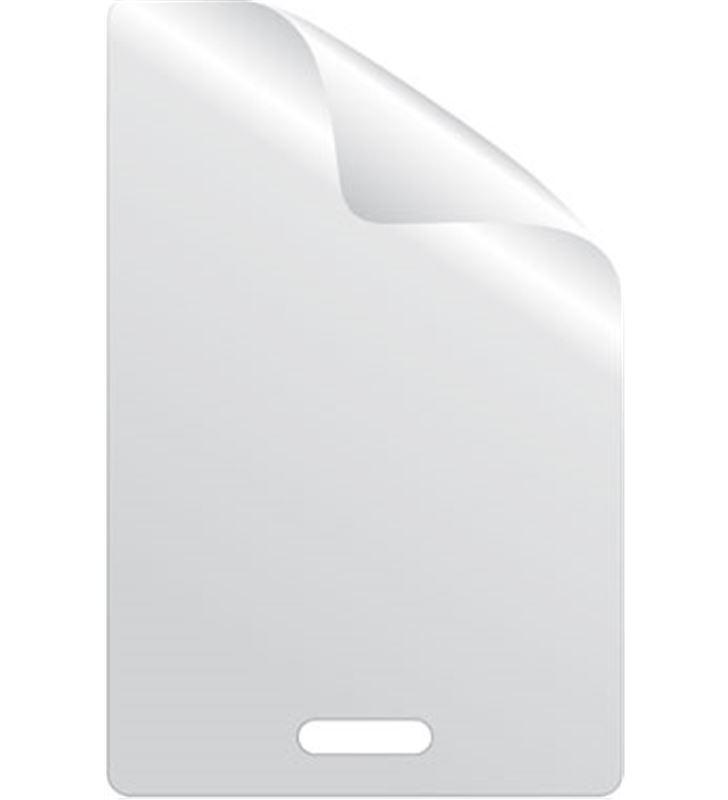 Protector pantalla Ksix galaxy s4 mini (2 unid) B8508SC02.. - B8508SC02