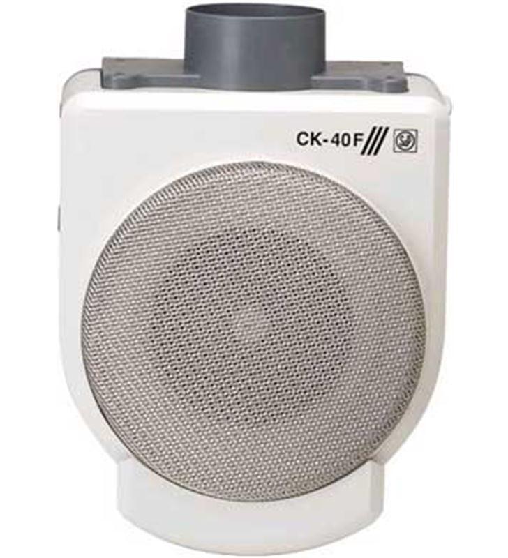 S&p extractor ck40f 70w CK-40F Extractores de humo de cocina - CK40F
