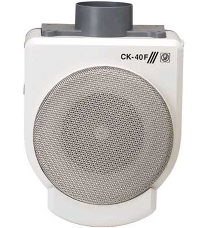 S&p extractor ck40f 70w CK-40F Extractores - CK40F