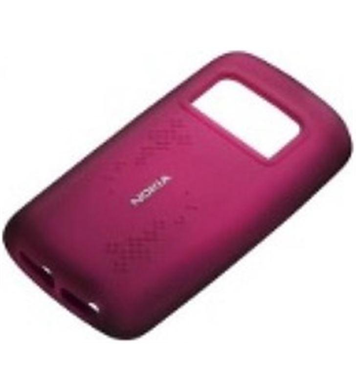 Blautel funda silicolor para nokia c6-01 fsin61 Accesorios de telefonía - FSIN61