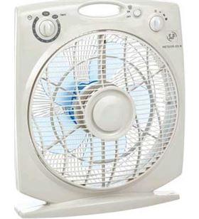 S&p ventilador box fan meteoresn 35w tempor gris 5301975900 - 8413893669711