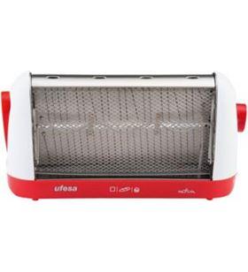 Ufesa tostador TT7963 todo pan Tostadoras
