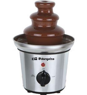 Orbegozo FCH4000 fuente de chocolate Cafeteras cápsulas - FCH4000