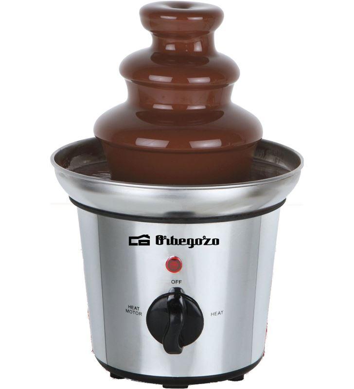 Orbegozo fuente de chocolate FCH4000 Cafeteras cápsulas - FCH4000