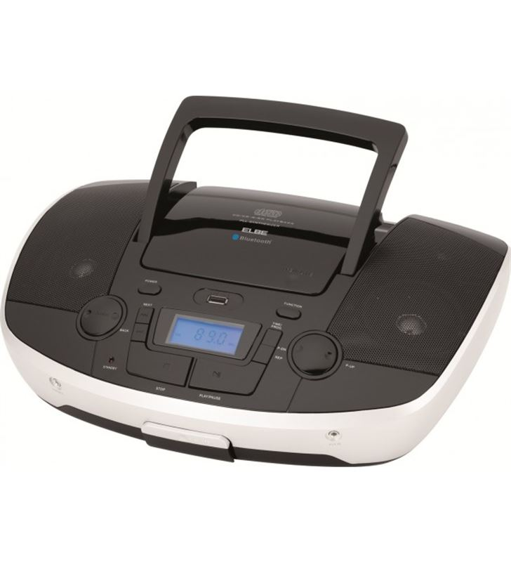 Elbe radio cd GPM225BT, bluetooth, mp3 Minicadenas microcadenas - GPM225BT