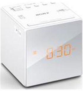 Radio reloj despertador Sony ICFC1WCED, Despertadores - ICFC1W