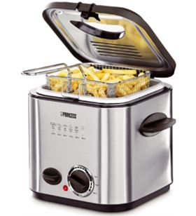 Princess mini fryer & foundue 12l 840 w minifryerpro