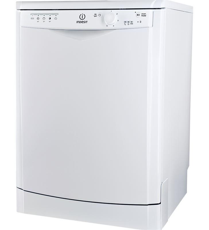 Indesit lavavajillas DFG15B10EU Lavavajillas de 60 cm - DFG15B10EU