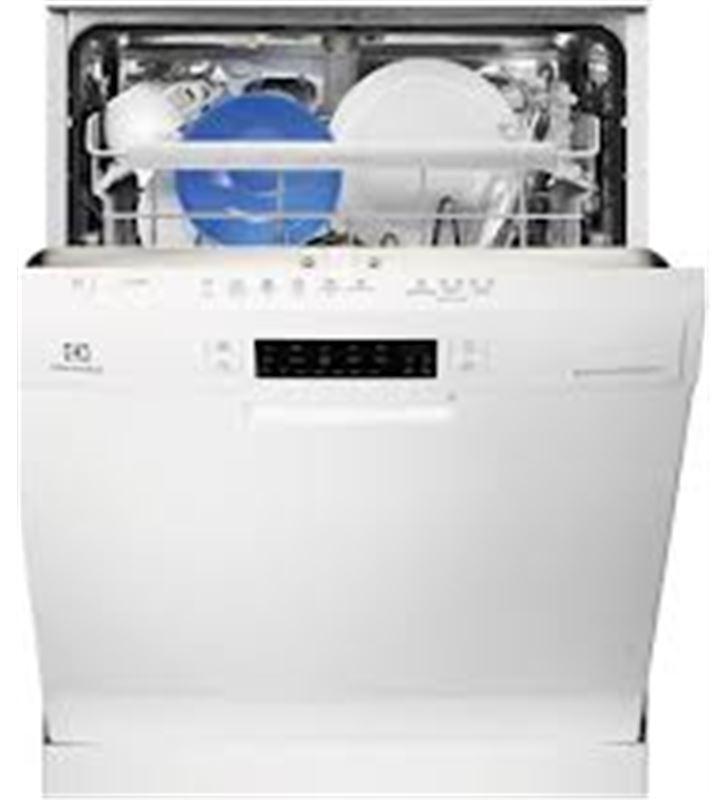 Electrolux lavavajillas ESF6610ROW Lavavajillas de 60 cm - ESF6610ROW