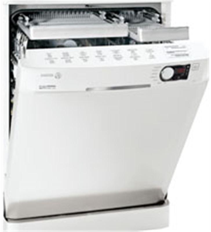 Fagor lavavajillas ES2+2 electronico Lavavajillas de 60 cm - ES2+2
