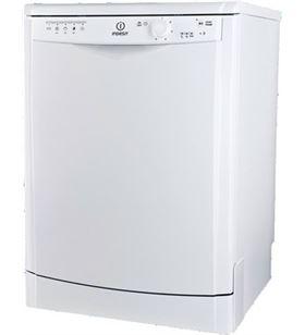 Indesit lavavajillas DFG26B10EU