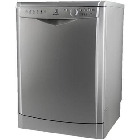 Indesit lavavajillas DFG26B1NXEU Lavavajillas - 8007842844887