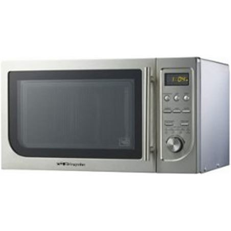 Microondas Orbegozo MIG2525, 25l, 900w, grill, inr - MIG2525