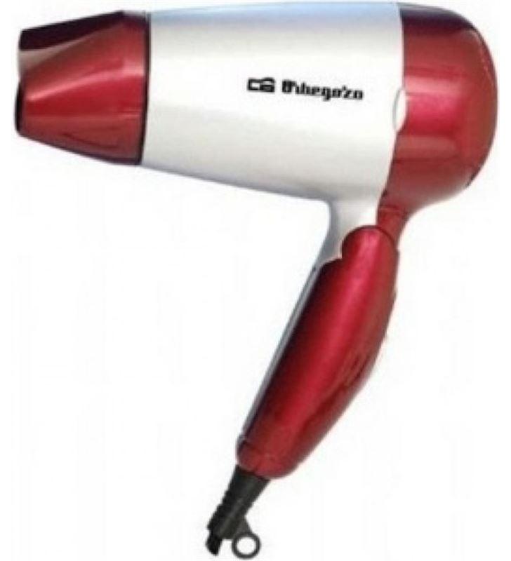 Orbegozo SE1400 secador , 1400w, 1 veloc., 1 temp.e - SE1400