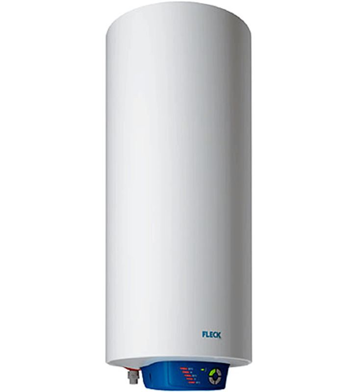 Fleck termo eléctrico nilo 2.0 50l 01142376 Termos calentadores de agua eléctricos mas de 80 a 100 litros - 3200485