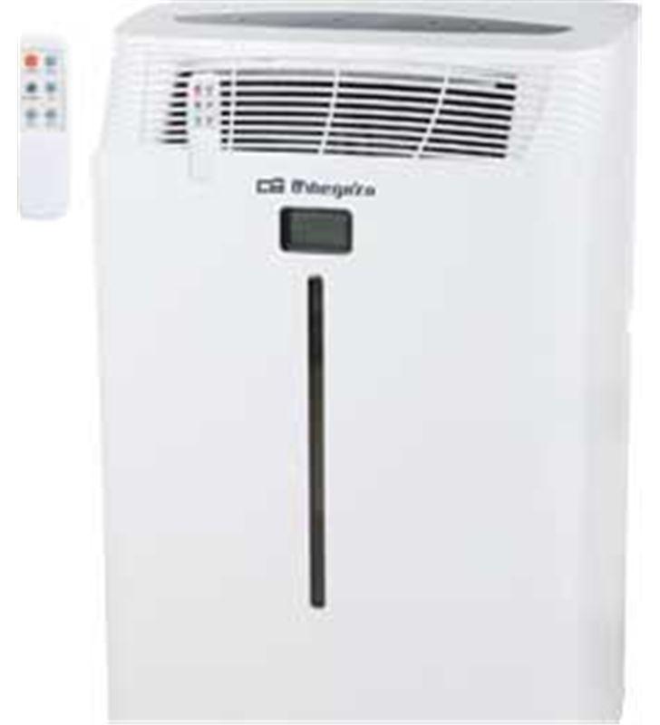 Orbegozo aire acondicionado portatil ADR95 blanco Portátil - 8436044530715