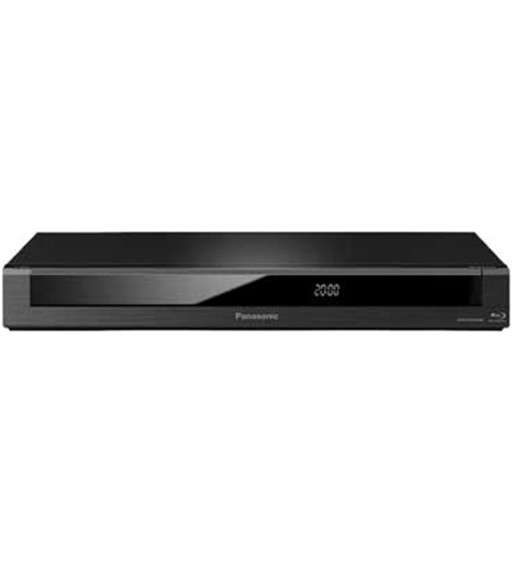 Reproductor blu-ray Panasonic DMRBWT640EC Reproductores Blu-ray - 5025232785162