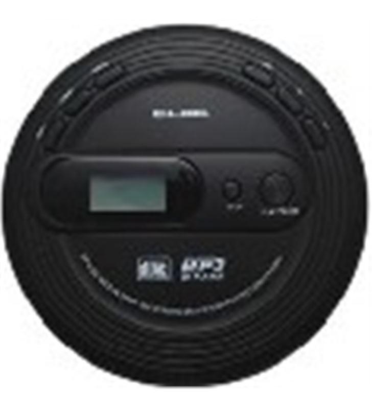 Discman Elbe CDMP3600, mp3. Reproductores - CDMP3600