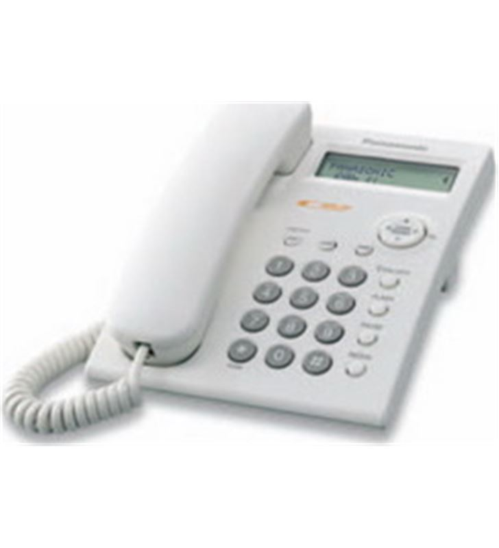 Telefono Panasonic KXTSC11EXW, identificador de ll - 17565