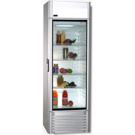Rommer xls280 frigorifico 1puerta vitrina frigorifica XLS280T - XLS280