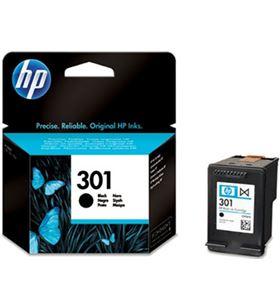 Cartucho tinta Hp nº 301 negra CH561EE Fax digital cartuchos - CH561EE