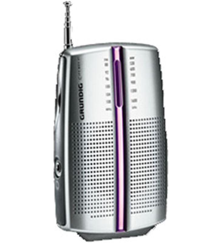 Radio portatil Grundig city 31/pr 3201 GRN0290 Radio - 4013833618843