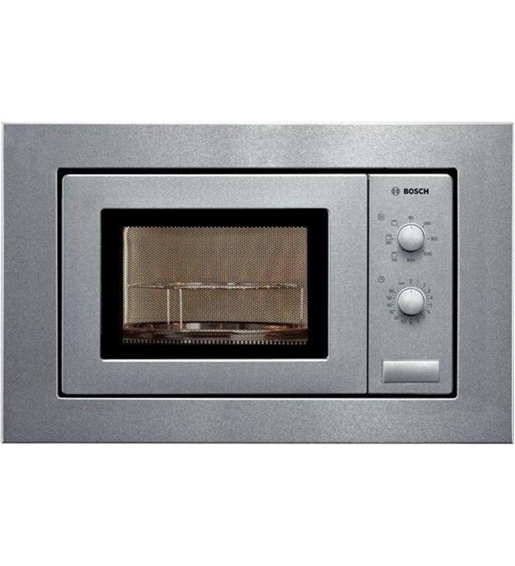 Bosch HMT72G650 microondas integrable , 18l, 800w, grill, inoe - HMT72G650