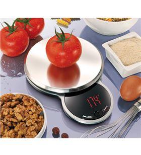 Palson 30651 balanza cocina libra 5kg () Basculas - 8428428306511