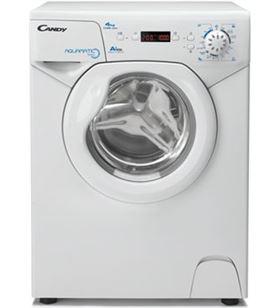 Candy lavadora carga frontal aqua1142d 4kg 1100rpm AQUA1142D1