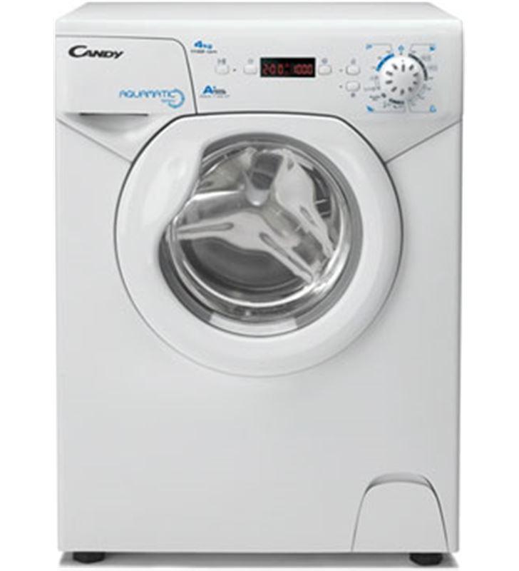 Candy lavadora carga frontal AQUA1142D14 kg 1100 rpm a+ - 8016361860353