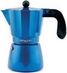 Cafetera Oroley blue induction 6t 215060300 Cafeteras - 215060300