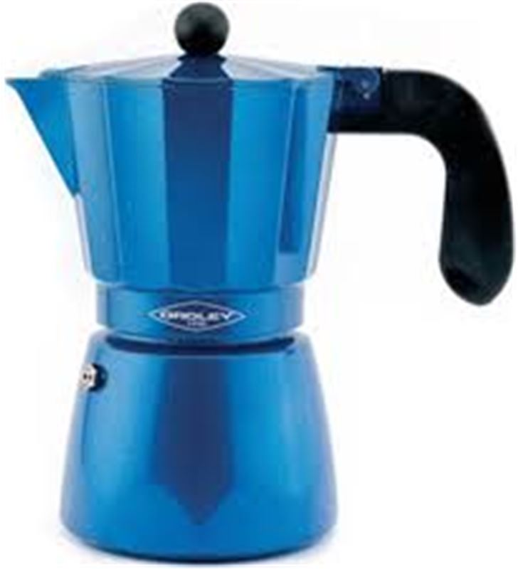 Cafetera Oroley blue induction 6t 215060300 Cafeteras inox - 215060300