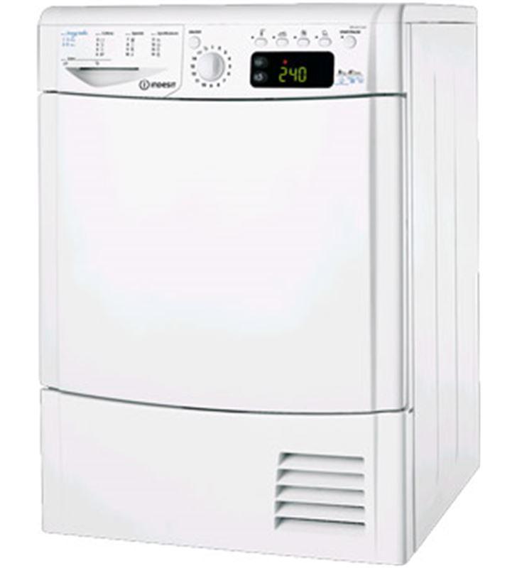 Indesit secadora frontal idpeg45a1eco condensacion IDPEG45A1ECOEU - 8007842860955