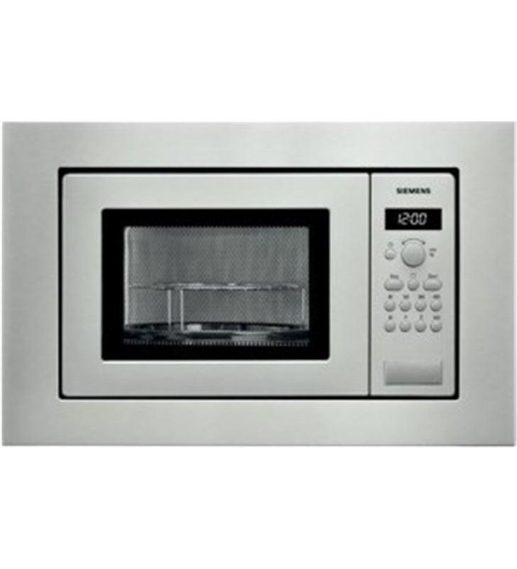 Siemens microondas HF15G561, 19l, 800w, grill, ine - HF15G561